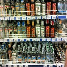 Ukrainian vodka: best vodka in a world....
