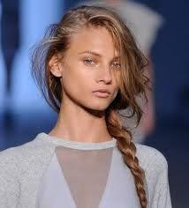 the Best #braids #ideas Get this look and grow your hair longer, faster, fuller with La Muse Beauty