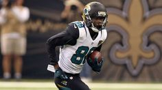 The third-year pro signed a four-year extension worth $40 million with the Jaguars on Thursday, according to a person familiar with the process.