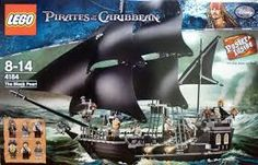 LEGO Pirates Of The Caribbean ISO   PSP Android Game Free Download