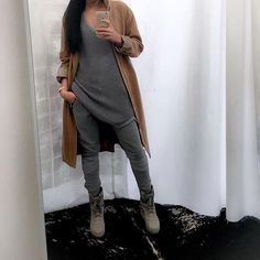 Likes, 138 Comments - Aleali (uh Urban Chic, Fall Winter Outfits, Autumn Winter Fashion, Casual Outfits, Cute Outfits, Urban Fashion, Womens Fashion, Hipster, Mode Inspiration