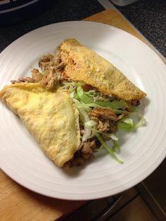 Vicki-Kitchen: Healthy tortilla wraps (slimming world friendly)