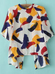 2014 Şifon Bluz Modelleri | Mehtap Kaya Kadın ve Kadının Hayatına Dair Ne Varsa