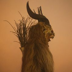 The Real Legend of Krampus Is Actually Pretty Terrifying