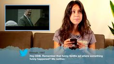 DDB Employees Read Mean Tweets About Their Ads | Adweek