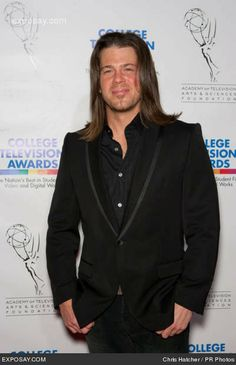 Christian Kane College Television Awards Gala  ..This is  #ChristianKane  actor, singer, songwriter, stuntman, cook! Credit on bottom of pic.. please do not remove when sharing! thanks!