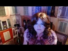 Psychic Development Class Exercise How To See An Aura / Auras With Gabreael - http://psychichq.net/psychic-development-class-exercise-how-to-see-an-aura-auras-with-gabreael/