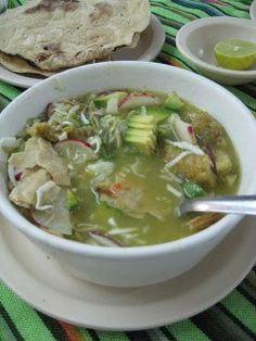 Oaxaca | One Fork, One Spoon