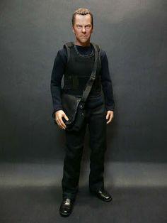 """toyhaven: Enterbay """"24"""" Jack Bauer"""