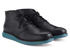 Lunargrand Chukka Men's Boot