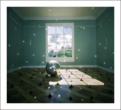 Pinhole photography by Jan Dunning