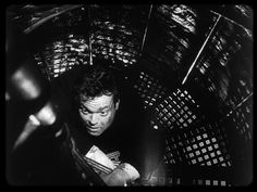 The Third Man. 1949. Director: Carol Reed. Starring: Joseph Cotton, Alida Valli (if she doesn't break your heart, you're dead), and Orson Welles. Pulp novelist Holly Martins travels to shadowy, postwar Vienna, only to find himself investigating the mysterious death of an old friend, black-market opportunist Harry Lime.