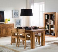 Tavoli di legno allungabili : Colección ZOOM