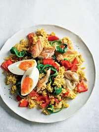 Rainbow Gospel Radio | Kick-starter kedgeree