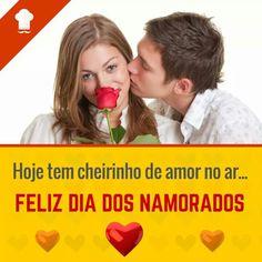#diadosnamorados #Gastronomia #AllChefs