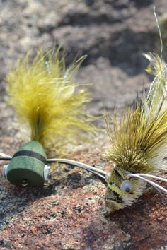 When it comes to catching bass on a fly, smallmouth get all the attention. But largemouth love them, too, especially on the surface in the warm glow of a summer evening. Here's what you need to take advantage of that bite. Bass Fishing Tips, Largemouth Bass, Summertime, Dandelion, Things To Come, Summer Evening, Plants, Glow, Surface