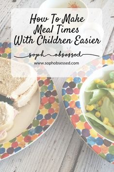 How do you make meal times easier? Well, I've been working with Portmeirion who have asked me to share my top meal time tips. Sloppy Joe, Parenting Toddlers, Parenting Advice, Top Recipes, Healthy Recipes, Family Recipes, Planning Menu, Toddler Meals, Kids Health