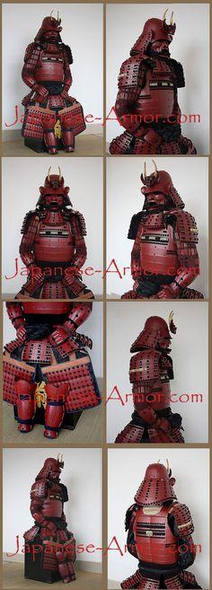 armored warrior japan - Google 検索