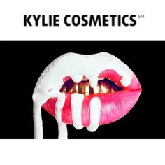 GIVEAWAY Let me know what you guys want from Kylie Cosmetics in the comments! I will be purchasing whatever it is whenever it restocks. I have gotten 2 matte lip kits from Kylie Cosmetics but I've used them both and love them dearly. To enter this giveaway all you need to do is download the app Qriket and use the referral code CC65D5 when you sign up. Everyone that uses my code will be in my referral list and I will choose the winner through there. (PLEASE READ MORE IMPORTANT INFO IN PICTURE…