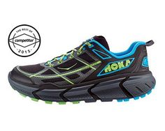 Hoka One One Challenger ATR Trail Running Shoes