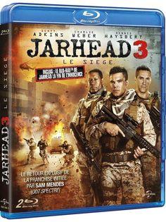 Jarhead 3 : le siège - BLU-RAY NEUF