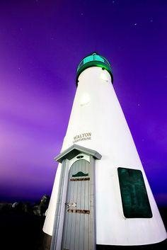Walton Lighthouse, Santa Clara, CA   Flickr - Photo Sharing!