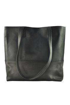 1a8d9612279f1 Kiko Leather Breezy Leather Tote. Shoptiques
