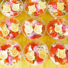 くまのプーさんをテーマにした誕生日パーティーの飾り付けやアイデア料理  #style #DIY #home #ideas #food #cake # birthday #party #kids #craft #disney #pooh #activity #tigger #piglet #誕生日 #誕生日パーティー #お誕生会 #バースデー #プーさん #ディズニー #飾り付け #子供の誕生日 #kidsparty #クラフト #ケーキ #バースデーケーキ #誕生日ケーキ #アクティビティ #activity #ティガー #ピグレット
