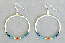 Nothing Elegant: Native American Beadwork