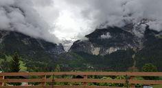 Schweiz, Grindelwald