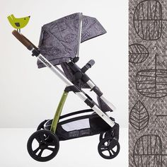 Go sophisticated with Cosattos latest print - Dawn Chorus. Available on selected prams, strollers & car seats. Gray Tree, Grey Pattern, Prams, Bird Prints, Herringbone, Dawn, Car Seats, Guys, Board
