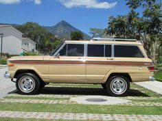 Displaying 3 total results for classic Jeep Wagoneer Vehicles for Sale. Living Room Upholstery, Upholstery Cushions, Upholstery Tacks, Seat Cushions, Furniture Upholstery, Pillows, Jeep Wagoneer, Upholstery Repair, Upholstery Cleaner