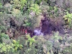Helicóptero cai em Bertioga, SP, e mata pelo menos cinco pessoas | Gavião da Paraíba