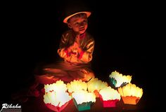 Photograph Young lantern seller in Hoi An by Réhahn Photography on 500px