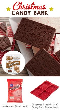 126 Best Candy Melts Project Ideas Images On Pinterest Wilton