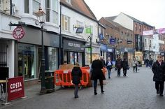06/18/2017 - Investigations continuing as explosion causes power to go out in Beverley town centre