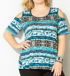 Love tops like this