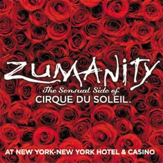 Cirque du Soleil Zumanity Ticket Deals