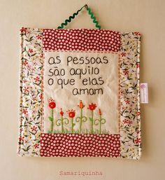O que você ama mesmo? by Fotos de Samariquinha- Micheline Matos, via Flickr