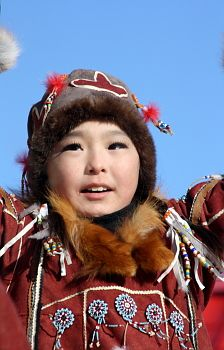 Kamchatka girls