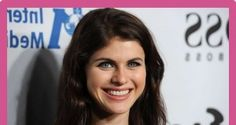Alexandra Daddario Measurements