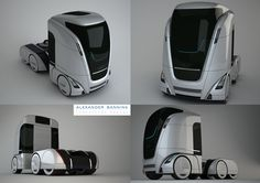 Abid created concept truck www.alexanderbannink.com