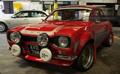 old cars 1950 for sale ~ alte autos 1950 zu verkaufen old cars 1950 for sale ~ Tattoo old cars. Pictures old cars. Ideas old cars Escort Mk1, Ford Escort, Ford Rs, New Luxury Cars, Cool Old Cars, Derby Cars, Ford Classic Cars, Top Cars, Rally Car