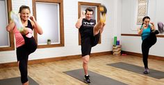 Quick, Intense, and Full of All Kinds of Awesome: 10-Minute P90X3 Workout