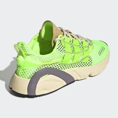 Adidas Presents, Sneaker Bar, Yellow Fashion, Dress With Sneakers, Release Date, James Bond, Product Launch, Brand New, Mens Fashion