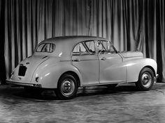 Morris Six MS - 1948 Car Car, Antique Cars, British, Vehicles, Ms, 1950s, Vintage Cars, Car, Vehicle