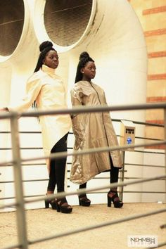 #DVORA #photoshoot #lookbook #fashiondesign #womaswear #rainwear #rainwear #raincoat #pvcclothing #paris #blackmodels #twins #darkskin