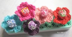Repeat Crafter Me: Daisy Dum-Dums
