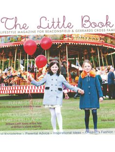 The Little Book of Winter Beaconsfield and Gerards Cross Winter 2013