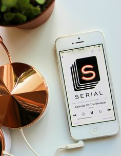 20 Addictive Podcasts to Ease Your 'Serial' Withdrawal
